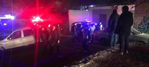 15 полицейских экипажей ловили серийных автоугонщиков в Актау (видео)