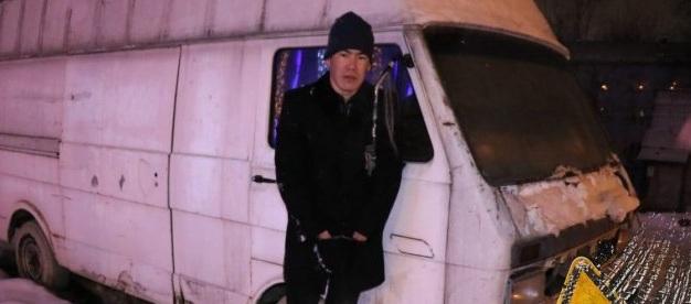 Полицейские задержали совестливого грабителя в Алматы