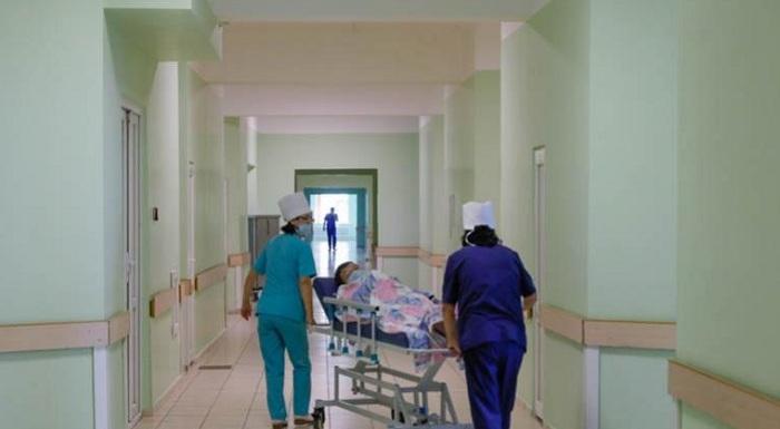 Отравления и травмы: итоги новогодних праздников в Астане