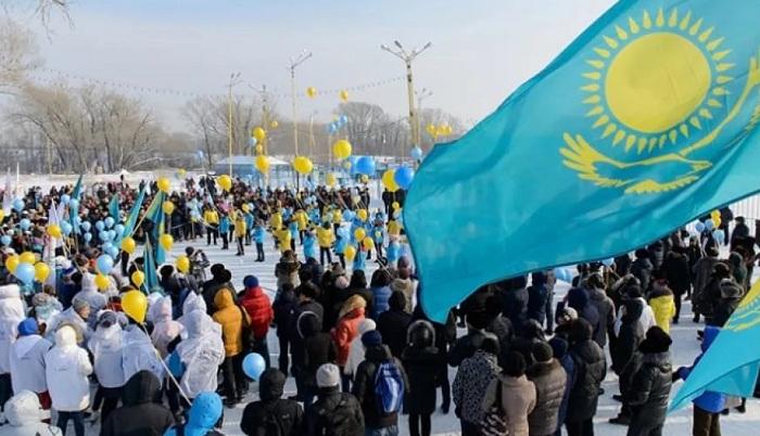 Население Казахстана: что показала статистика