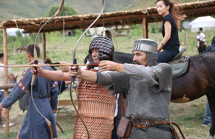 Этнокультурные объекты построят в разных частях Алматы