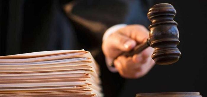Костанайская пенсионерка выиграла суд у налоговиков