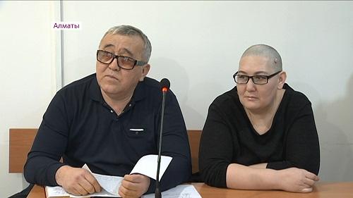 Наживалась на инвалидах: суд наказал общественницу в Алматы