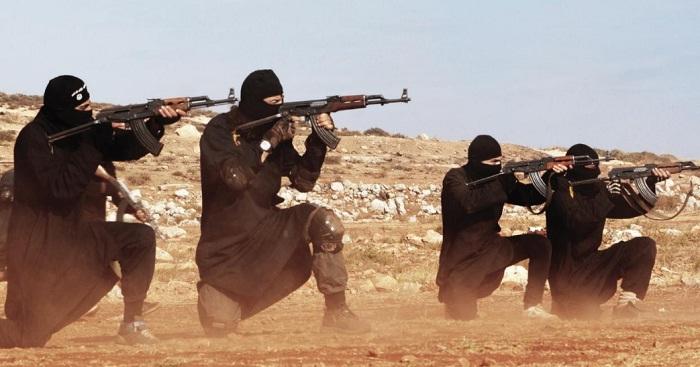 В Сирии курды взяли в плен гражданина Казахстана - боевика ИГИЛ
