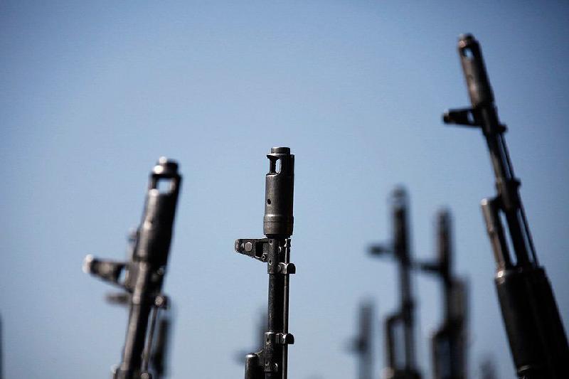 В Сирии казнили несколько казахстанцев - КНБ