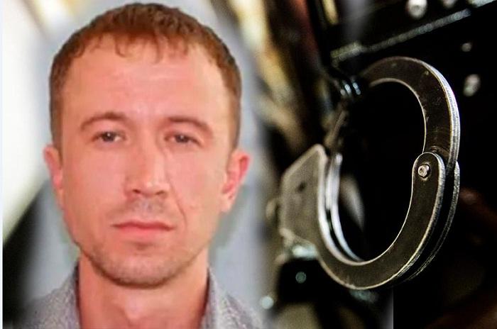 Подозреваемого по делу об убийстве журналистки судят в Астане