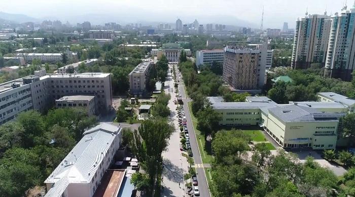 Новые названия микрорайонов Алматы улучшат работу городских служб