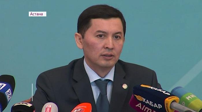 Эвакуированных из Сирии казахстанцев подозревают в терроризме