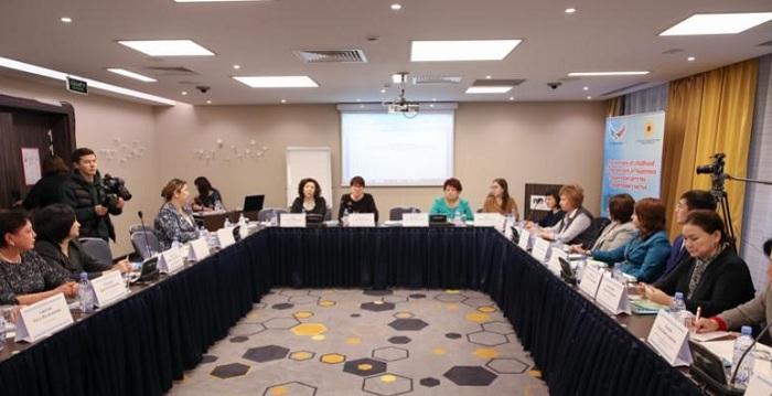 Споры об определении места жительства детей после развода участились в Казахстане