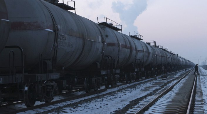 Казахстан может запретить ввоз российского бензина