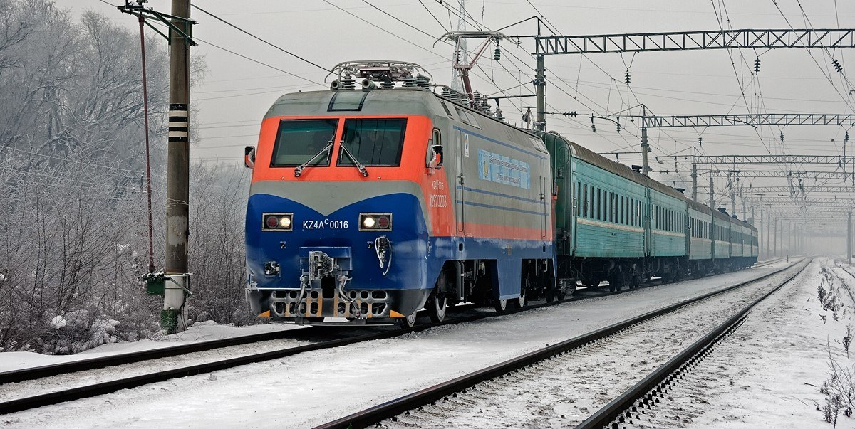 Штраф за возврат билета на поезд отменили в Казахстане
