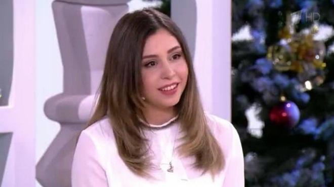 Фигуристка с БАО стала героиней шоу на Первом канале
