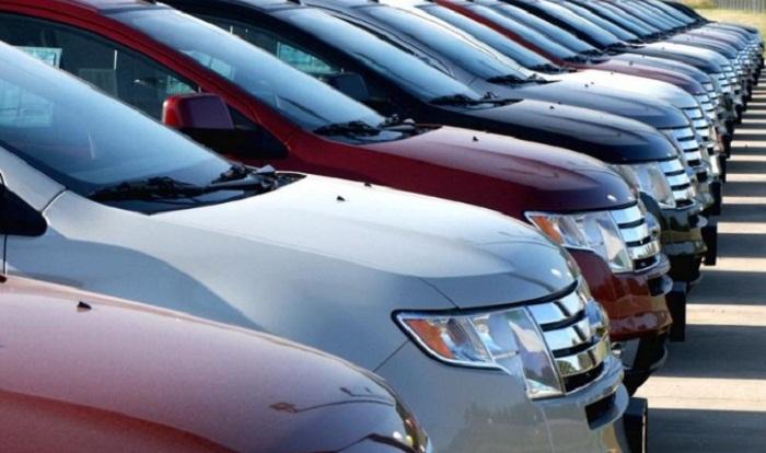 Казахстанцы стали больше тратиться на покупку новых автомобилей