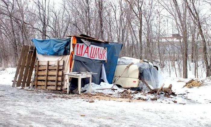 В Павлодарской области планируют закрывать придорожные объекты, где нет теплых туалетов