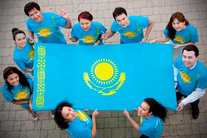 Численность населения Казахстана достигла 18,37 млн человек