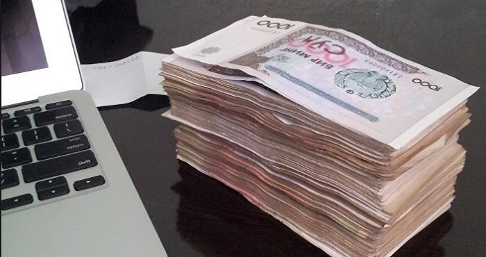 В Узбекистане одобрили купюру в 100 тысяч сумов. Рассчитываться будет удобнее