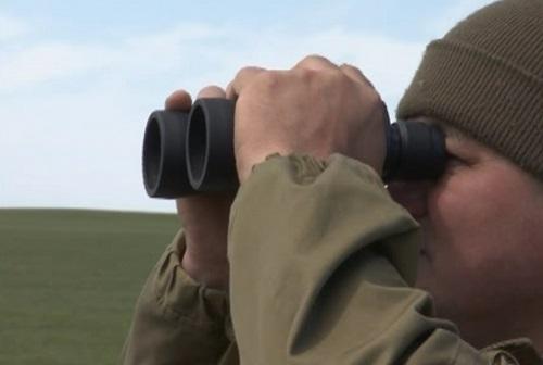 """Полиция установила подозреваемых в убийстве инспектора """"Охотзоопрома"""""""