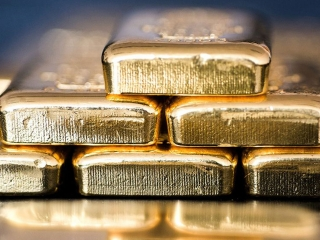Более 200 кг золота купили казахстанцы у банков