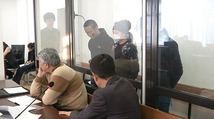 Убийцам Дениса Тена озвучили приговор