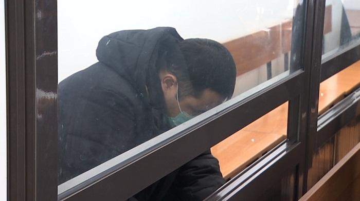 Убийство коллеги-полицейского: начался суд в Алматы