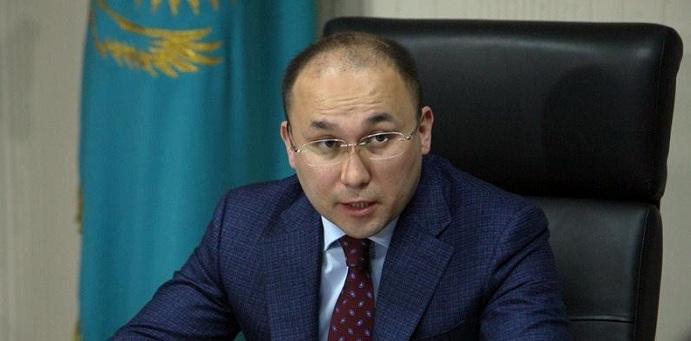 Даурен Абаев поддержал идею представить погибшего инспектора к госнаграде