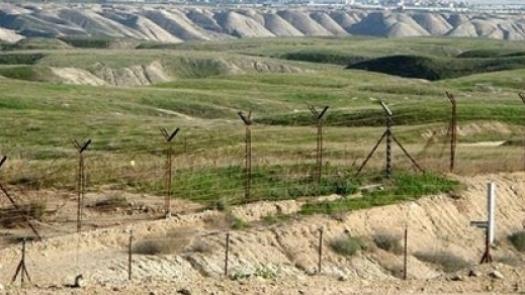 Кыргызстан ратифицировал Договор о демаркации кыргызско-казахстанской государственной границы