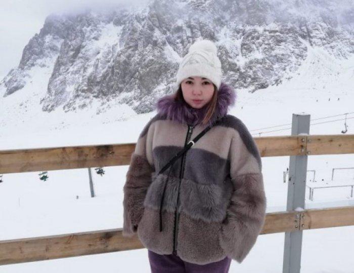 После ДТП в неизвестном направлении увезли костанайскую девушку в Астане