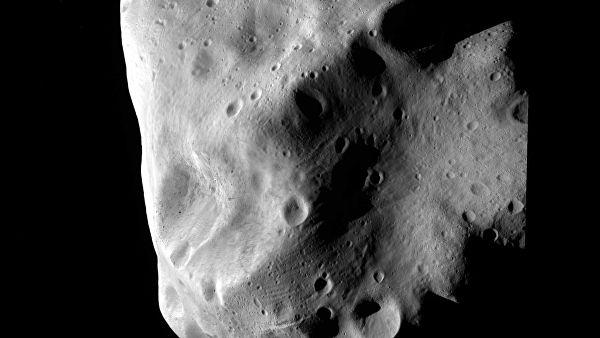 Ученые предупредили об угрозе столкновения Земли с астероидом