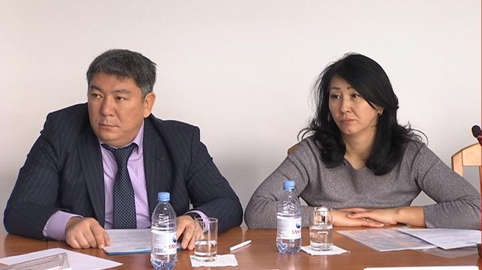 Центр примирения разрешает конфликты в Алматы