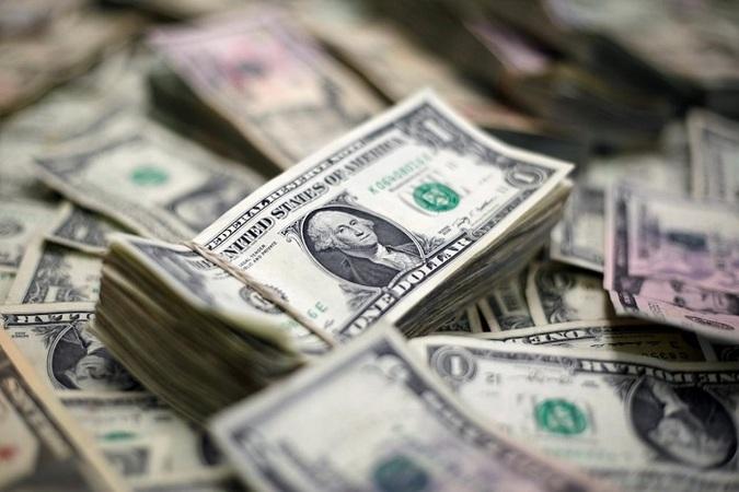 Курс валют на 21 января