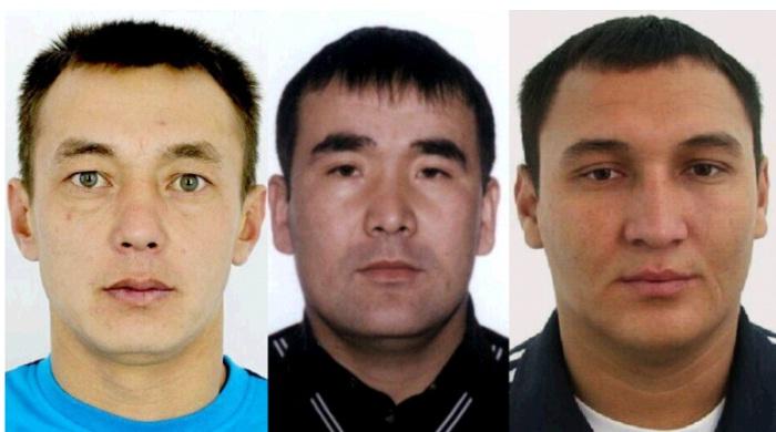 """Задержаны подозреваемые в убийстве инспектора """"Охотзоопрома"""""""