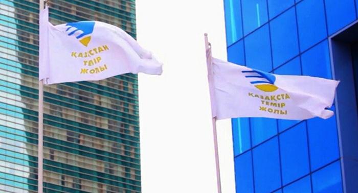 Как скачки курса тенге повлияли на работу железных дорог Казахстана