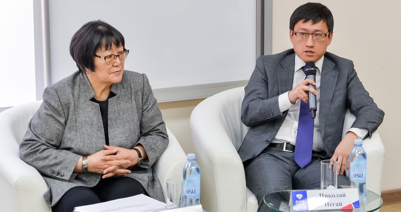 Как пьют алкоголь студенты Алматы, выяснили эксперты