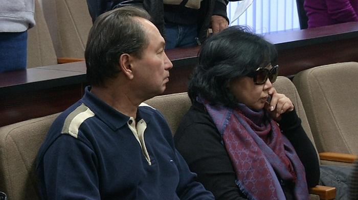 Мать Дениса Тена намерена обжаловать приговор суда