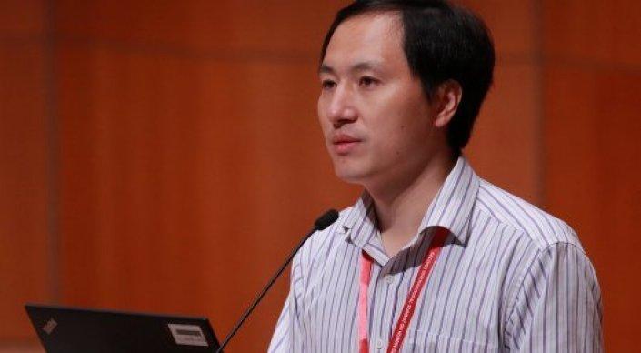 Власти Китая подтвердили рождение генно-модифицированных детей