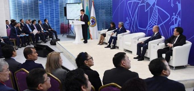 Как изменили систему управления городом в Алматы
