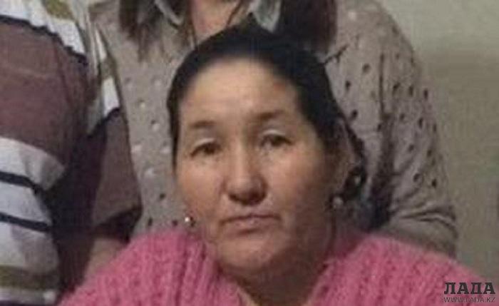 Вознаграждение 300 тысяч тенге: продолжаются поиски 50-летней женщины в Актау