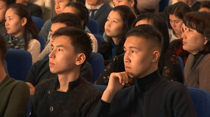 Старт Года молодежи в Казахстане: отзывы студентов из Алматы