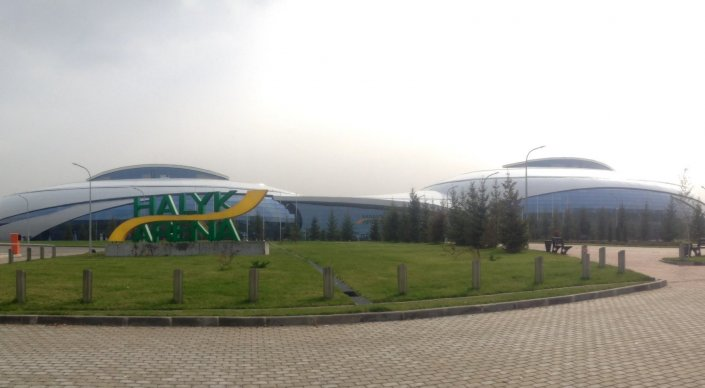 Казахстанцы запустили петицию о переименовании ледовой арены в честь Дениса Тена