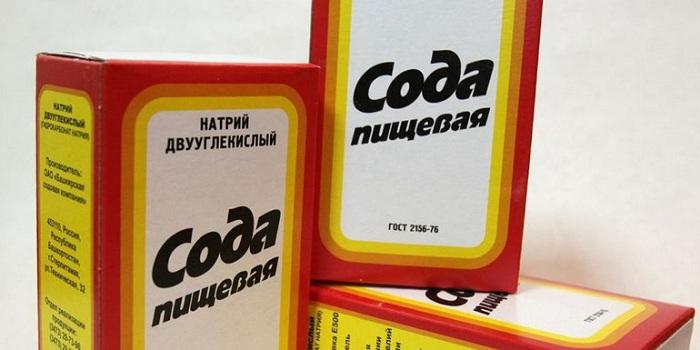 В Усть-Каменогорске с прилавков магазинов исчезла сода