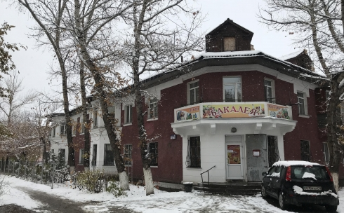 В Караганде будут переучивать владельцев небольших магазинов