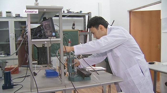 Новый вид удобрения для зерновых разработали молодые ученые Алматы