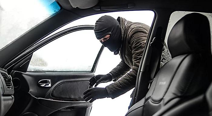 Полицейские Алматы задержали более 80 человек, подозреваемых в кражах из авто