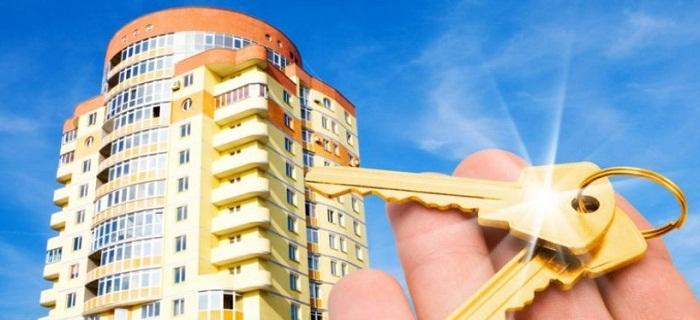 Каждый четвёртый кредит в банке казахстанцы берут для покупки жилья