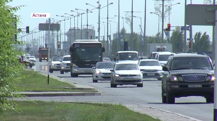 Регистрацию на одного человека десятка автомобилей будут проверять в Казахстане