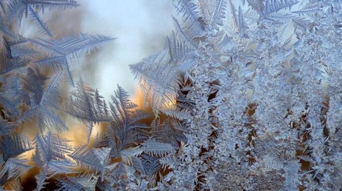 В ВКО температура опустилась до минус 45 градусов
