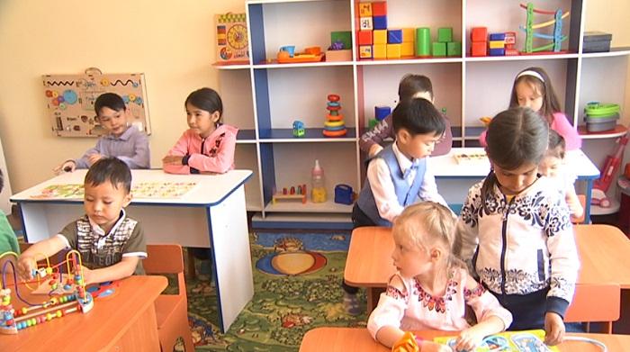 Система очередности в детские сады Астаны изменится с 1 февраля