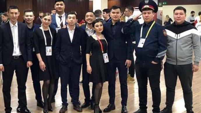 Новая казахстанская команда появится в Высшей лиге КВН