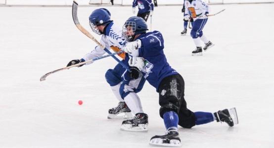 Казахстан примет в 2020 году молодежный ЧМ по хоккею с мячом