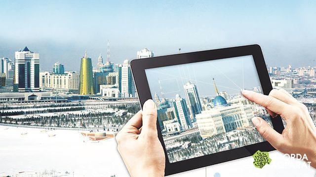 Астана включена в международный рейтинг IDC «умных» городов